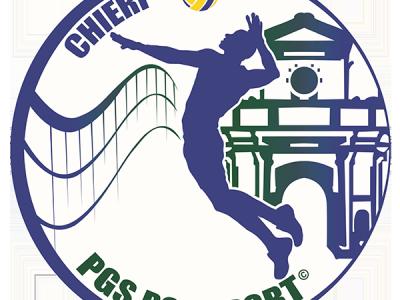 Logo identificativo PGS POLISPORT CHIERI